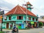 Kampung Batik di Solo ini Lebih Tua dari Kotanya