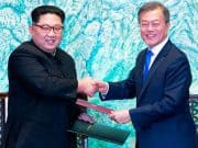 Pasca Rujuk, Zona Waktu Dua Korea Dibuat Sama