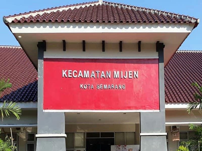 Hari ini, Camat Mijen Diperiksa Polrestabes Semarang