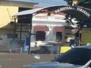 Pembom Polrestabes Surabaya Libatkan Anak Kecil