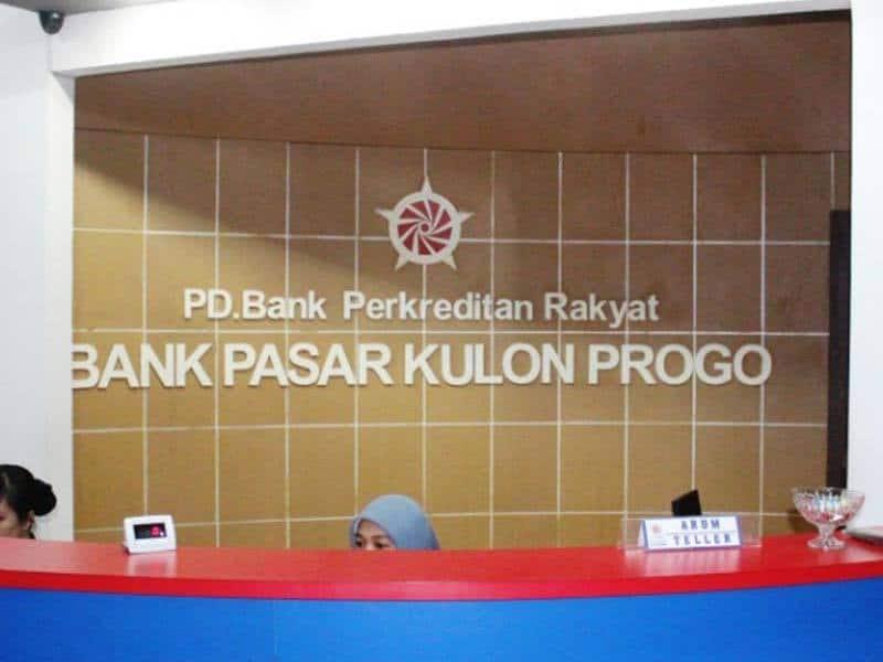 bank pasar