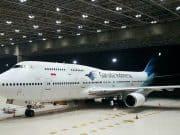 Garuda Tambah Seat Solo-Jakarta Untuk Arus Mudik