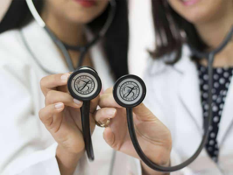 kekurangan dokter