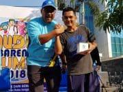Jasa Raharja Koordinir Mudik Gratis dari Semarang dan Solo