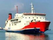 kapal laut