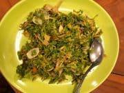 Mencicipi Makan Siang Presiden Jokowi di Godong Salam