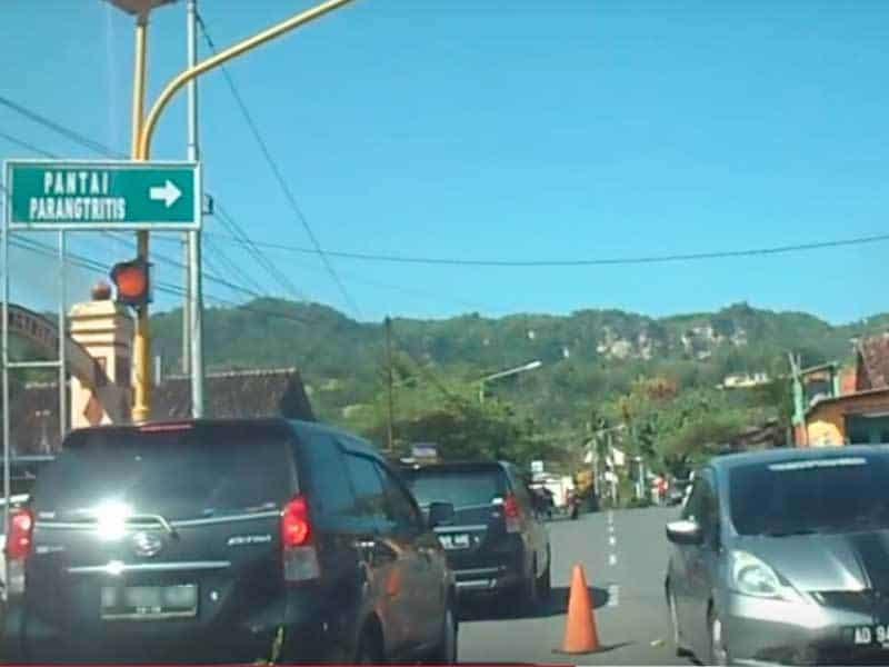 Dishub Bantul Siapkan Rekayasa Lalu lintas Jalur Wisata
