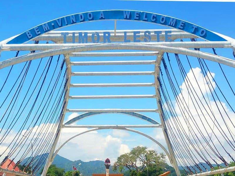 gerbang wisata