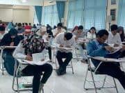 SBMPTN 5 PTN Jogja Serap 6.644 Mahasiswa Baru