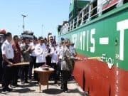 Pelabuhan Cilacap Buka Tol Laut Selatan Jawa