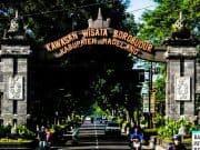 Kawasan Wisata Borobudur Dikembangkan Ke Purworejo