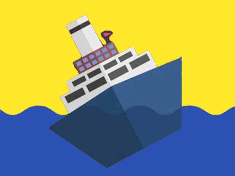 kapal motor arista