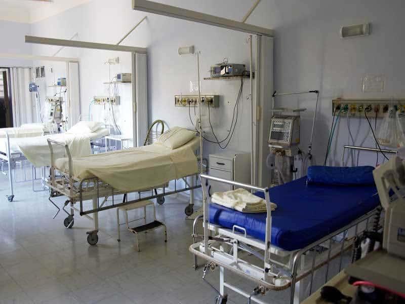 daftar rumah sakit