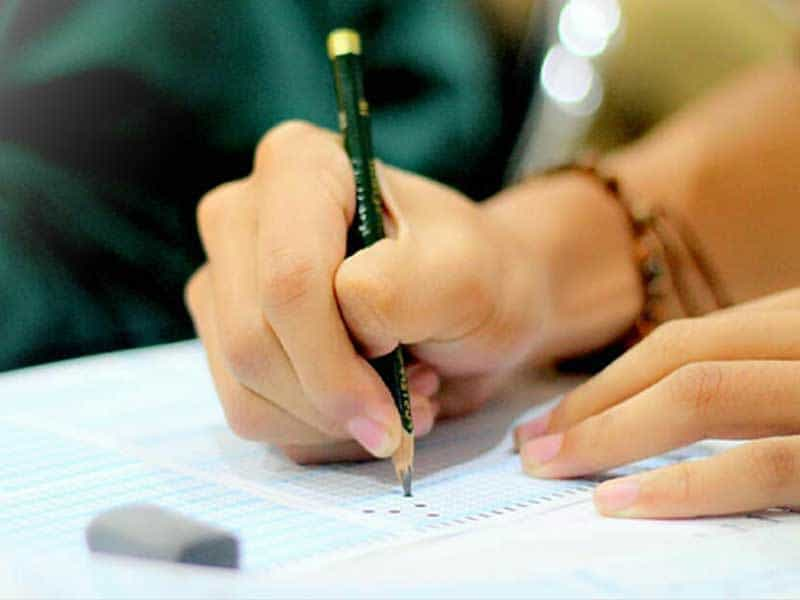 31.610 Peserta Perebutkan 2.300 Bangku Kuliah Di UNDIP