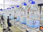 20.193 Liter Air Zamzam Tiba Di Donohudan