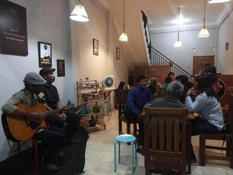 Cokelat Journey Gunungkidul Tawarkan Konsep 3 in 1