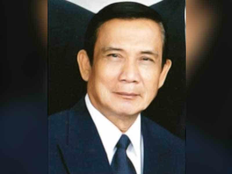 Wartawan TVRI Senior Drs Subrata Meninggal Di Solo