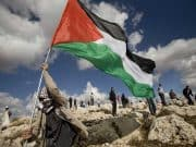 isu palestina