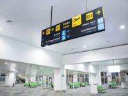 Angkasa Pura I Buka Peluang Kerjasama Jaringan Peritel di Bandara Semarang