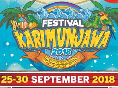 Festival Karimunjawa