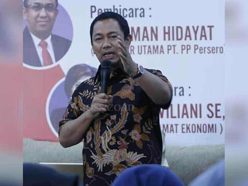 Hendi: Dolar Naik, Perekonomian Kota Semarang Tetap Kondusif