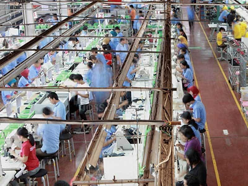 industri tekstil