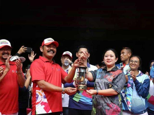 Obor Asian Para Games