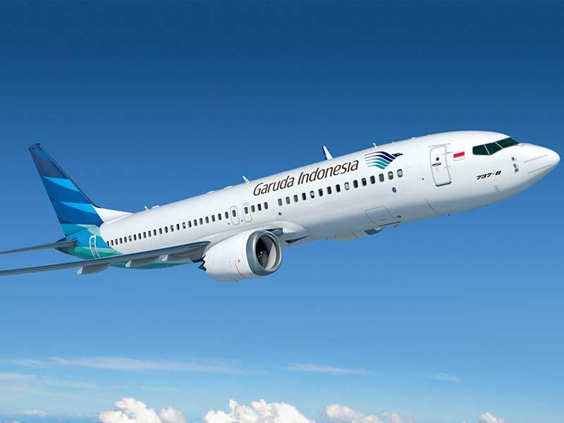 layanan penerbangan