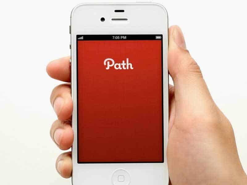 Path dikabarkan