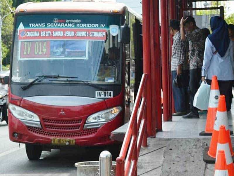 tiket BRT