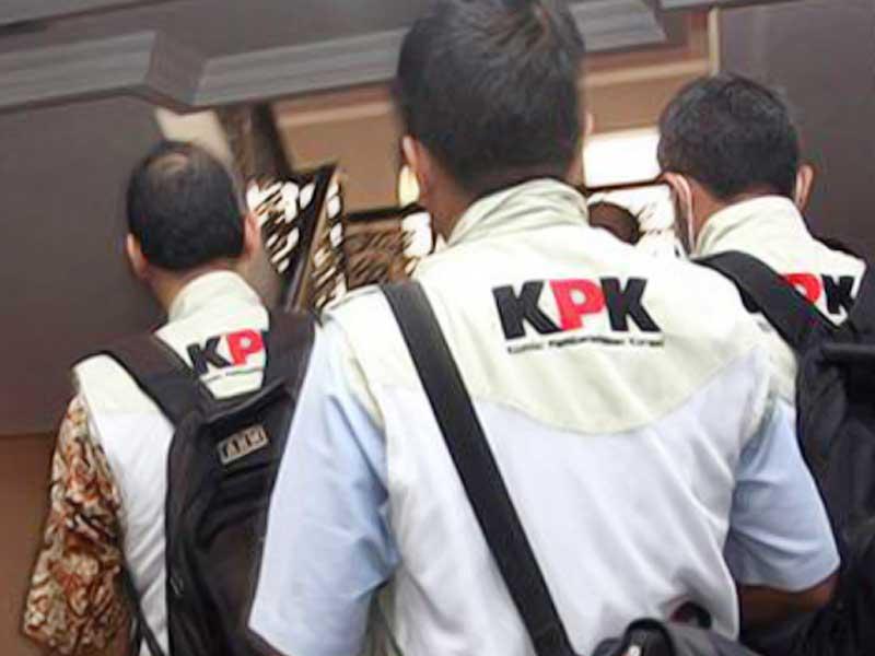 OTT Bupati Cirebon