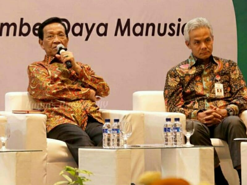 Soal Tol Bawen-Jogja Sultan: Kalau Kita Sudah Clear