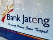 Bank Jateng buka