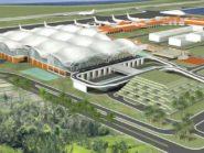 Ruang Komersial Bandara Kulonprogo Nantinya Akan Dipenuhi UMKM Asal Jogja