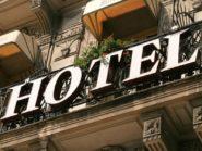 hotel horor