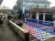 kampung mural