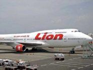 Lion Air JT-556
