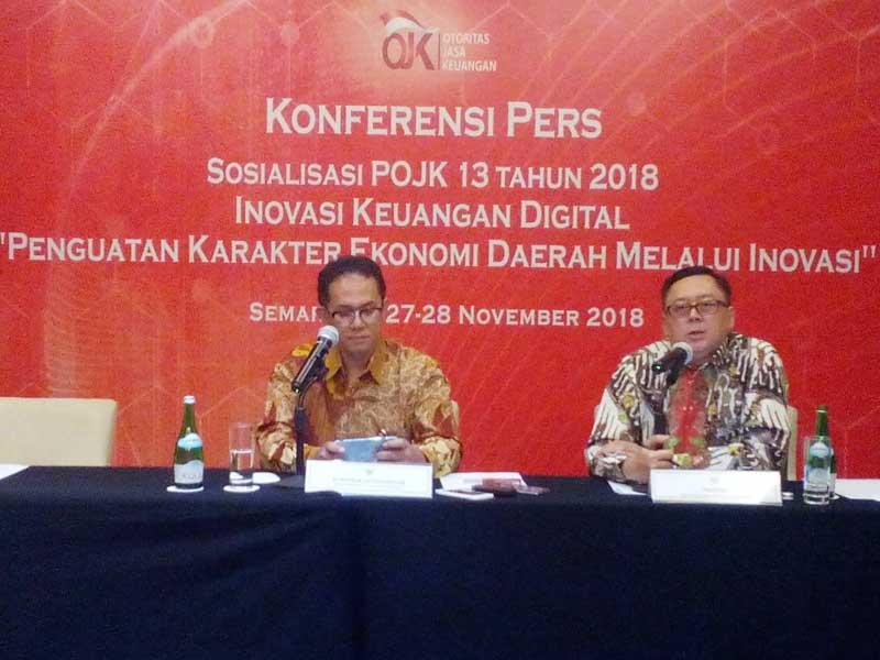 keuangan digital