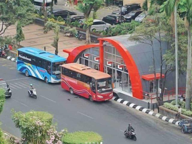 BLU Trans Semarang
