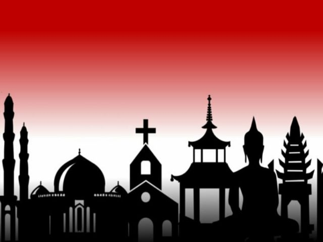 Agamawan dan budayawan