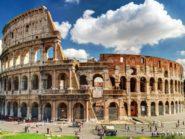 Roma Perketat Aturan Wisatawan Ini Alasannya