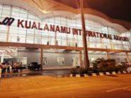 28 Investor Tertarik Kelola Bandara Kualanamu