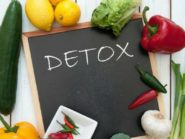 Benarkah Diet Detoks Dapat Membuang Racun Di Tubuh?