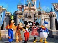 Disneyland Akan Dibangun di Cikarang