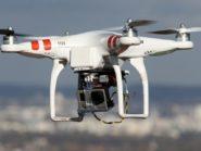 Drone Ilegal Kacaukan Jadwal Penerbangan di London 110.000 Penumpang Terlantar