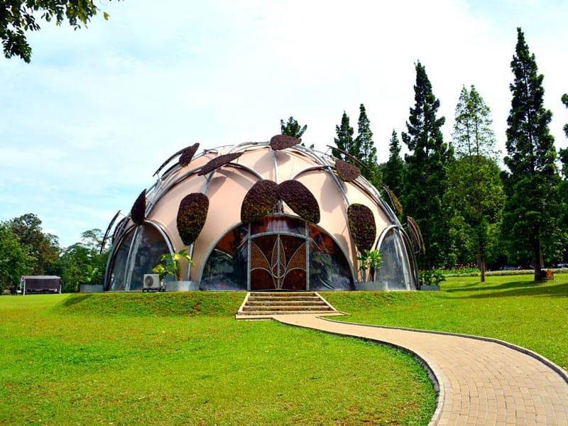Raya Bogor