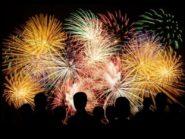 Ini Tempat Menyaksikan Kembang Api Tahun Baru di Jogja