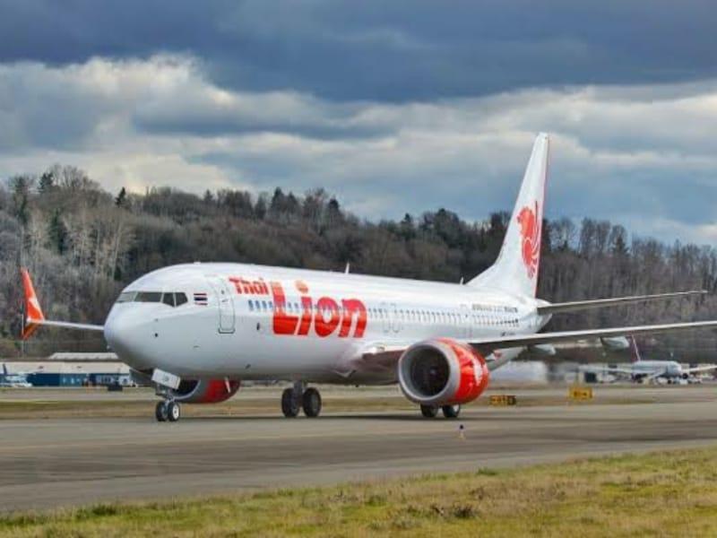 Pemilik Lion Air Ancam Batalkan Pembelian Pesawat Boeing