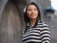 Wah, Film Livi Zheng Diputar di Disney Animation Studios