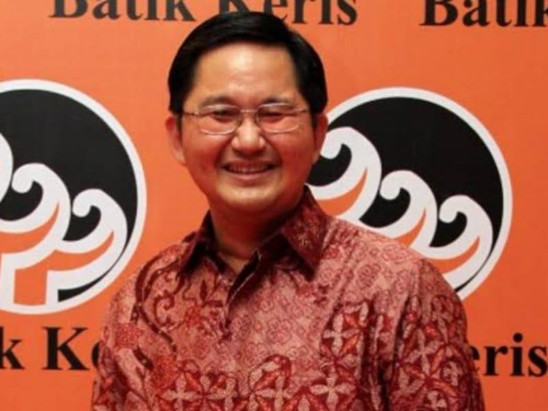Pemilik Batik Keris Solo Meninggal di Singapura